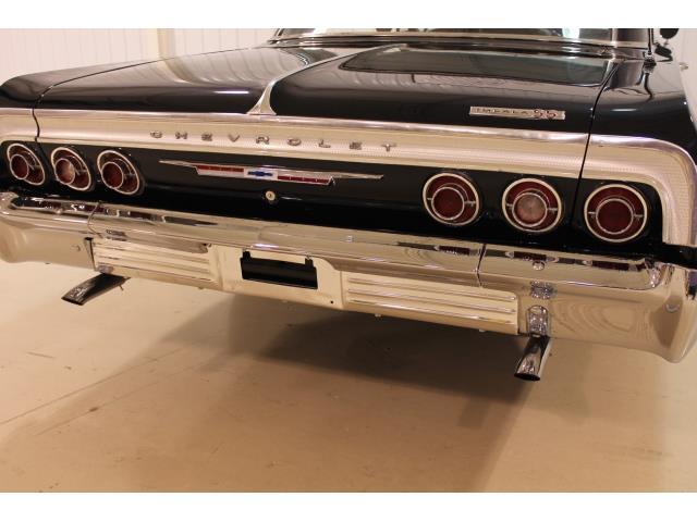 1964 Chevrolet Impala Super Sport - Photo 20 - Fort Wayne, IN 46804