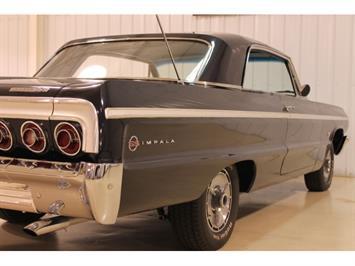 1964 Chevrolet Impala Super Sport - Photo 23 - Fort Wayne, IN 46804