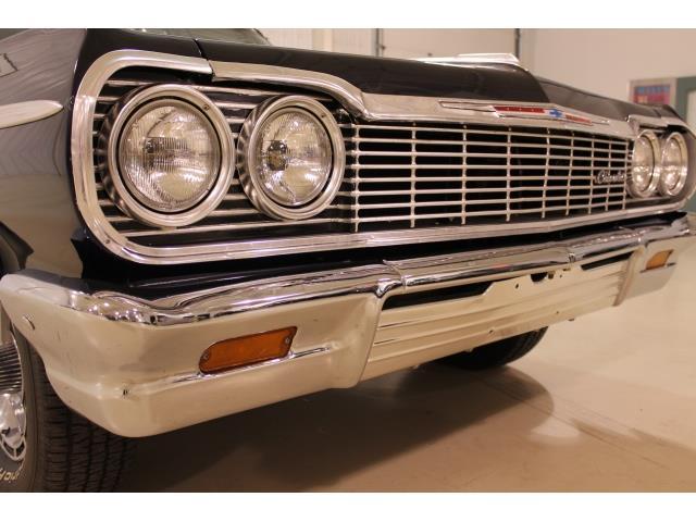 1964 Chevrolet Impala Super Sport - Photo 9 - Fort Wayne, IN 46804