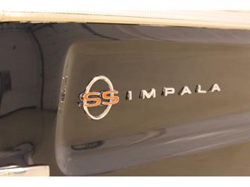 1964 Chevrolet Impala Super Sport - Photo 24 - Fort Wayne, IN 46804