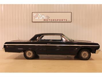 1964 Chevrolet Impala Super Sport - Photo 3 - Fort Wayne, IN 46804