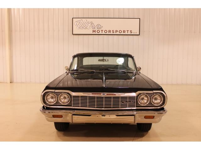 1964 Chevrolet Impala Super Sport - Photo 6 - Fort Wayne, IN 46804