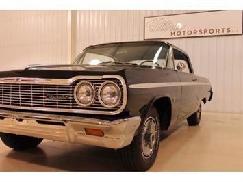 1964 Chevrolet Impala Super Sport - Photo 8 - Fort Wayne, IN 46804