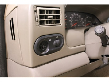 2001 Ford Excursion XLT - Photo 24 - Fort Wayne, IN 46804