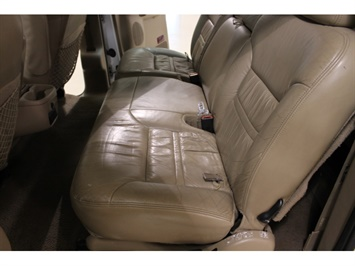 2001 Ford Excursion XLT - Photo 50 - Fort Wayne, IN 46804