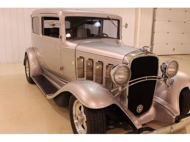 1932 Chevrolet Streetrod - Photo 5 - Fort Wayne, IN 46804