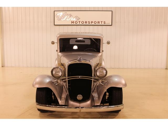 1932 Chevrolet Streetrod - Photo 4 - Fort Wayne, IN 46804