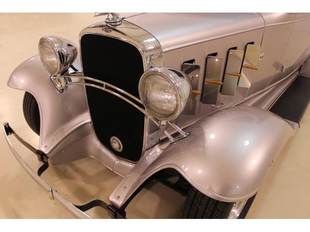 1932 Chevrolet Streetrod - Photo 9 - Fort Wayne, IN 46804