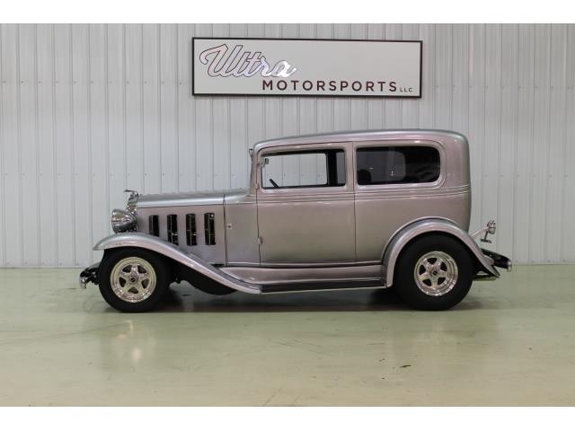 1932 Chevrolet Streetrod - Photo 12 - Fort Wayne, IN 46804