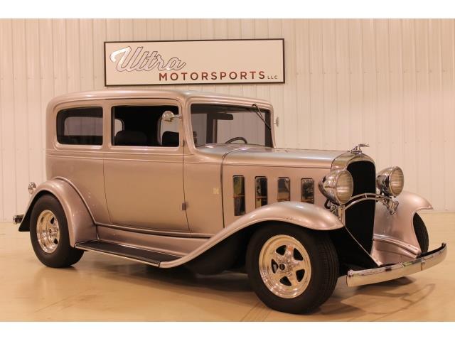 1932 Chevrolet Streetrod - Photo 2 - Fort Wayne, IN 46804