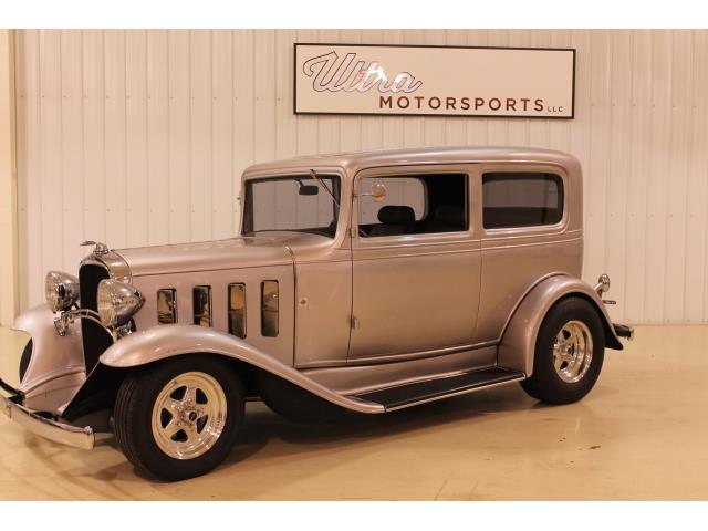 1932 Chevrolet Streetrod - Photo 13 - Fort Wayne, IN 46804