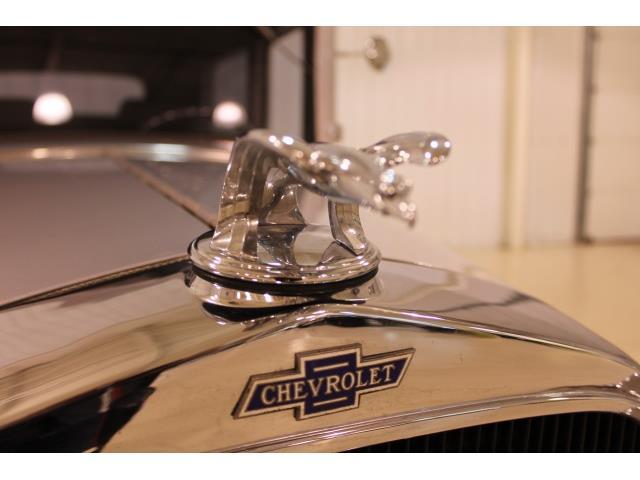 1932 Chevrolet Streetrod - Photo 7 - Fort Wayne, IN 46804