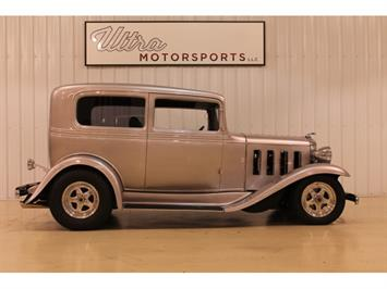 1932 Chevrolet Streetrod Coupe