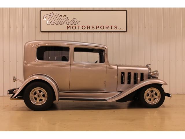 1932 Chevrolet Streetrod - Photo 1 - Fort Wayne, IN 46804