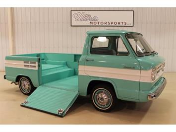 1961 Chevrolet Corvair Rampside Pickup Truck