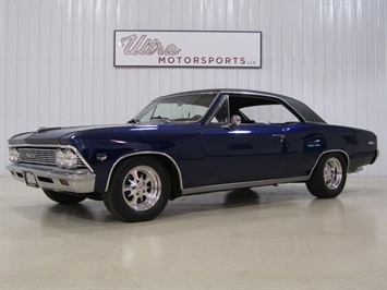 1966 Chevrolet Chevelle 454 Coupe