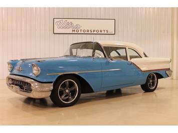 1957 Oldsmobile Super 88 Coupe