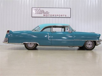 1955 Cadillac DeVille Series 62 Sport Coupe Coupe