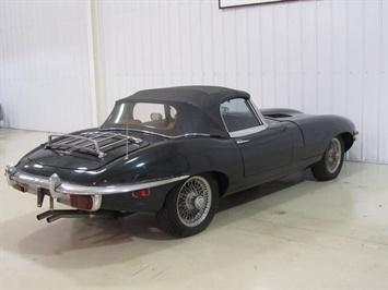 1969 Jaguar XK E Type Convertible - Photo 1 - Fort Wayne, IN 46804