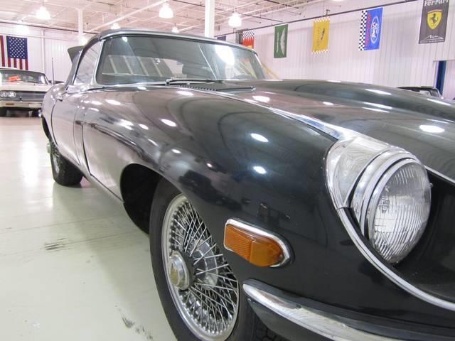 1969 Jaguar XK E Type Convertible - Photo 4 - Fort Wayne, IN 46804