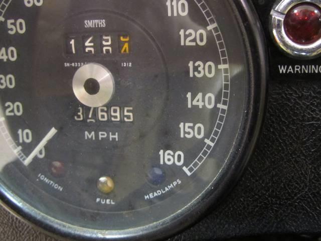 1969 Jaguar XK E Type Convertible - Photo 11 - Fort Wayne, IN 46804