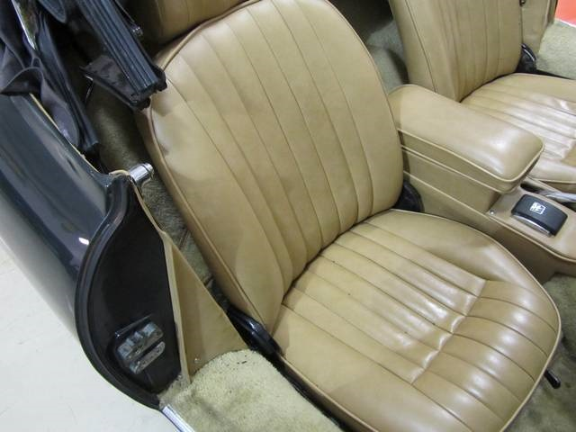 1969 Jaguar XK E Type Convertible - Photo 15 - Fort Wayne, IN 46804