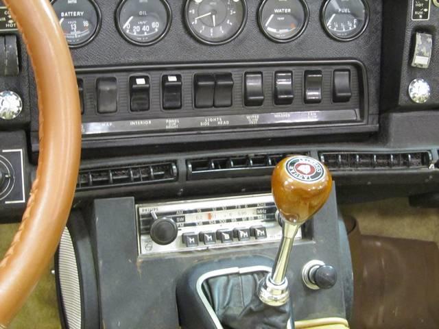 1969 Jaguar XK E Type Convertible - Photo 13 - Fort Wayne, IN 46804