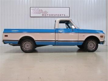 1971 Chevrolet Cheyenne C10 Truck