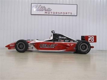 2000 Oldsmobile Dallara