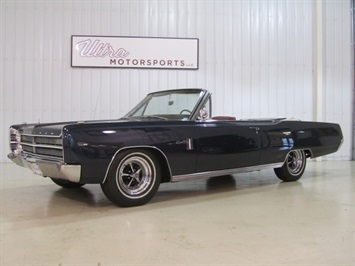 1967 Plymouth Fury Convertible