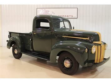 1945 Ford F1 Truck