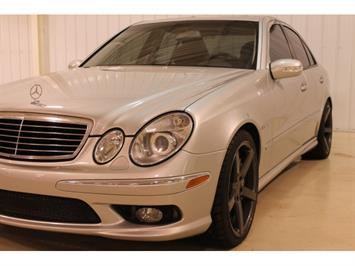 2004 Mercedes-Benz E 55 AMG - Photo 5 - Fort Wayne, IN 46804