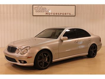 2004 Mercedes-Benz E 55 AMG - Photo 2 - Fort Wayne, IN 46804