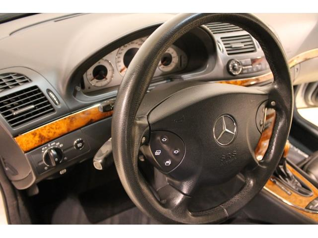 2004 Mercedes-Benz E 55 AMG - Photo 30 - Fort Wayne, IN 46804