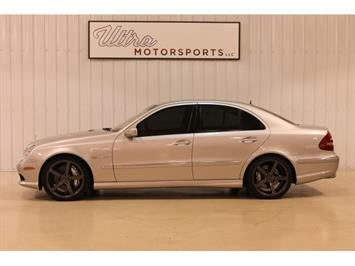 2004 Mercedes-Benz E 55 AMG - Photo 1 - Fort Wayne, IN 46804