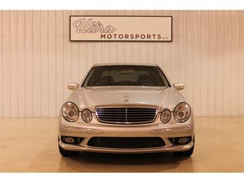 2004 Mercedes-Benz E 55 AMG - Photo 3 - Fort Wayne, IN 46804