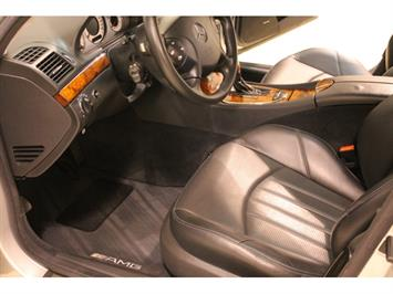 2004 Mercedes-Benz E 55 AMG - Photo 23 - Fort Wayne, IN 46804