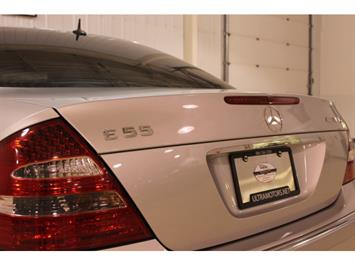 2004 Mercedes-Benz E 55 AMG - Photo 13 - Fort Wayne, IN 46804