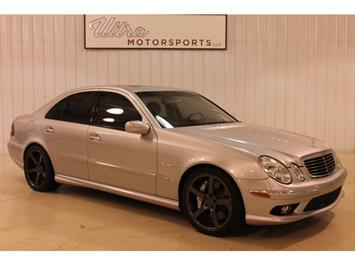 2004 Mercedes-Benz E 55 AMG - Photo 9 - Fort Wayne, IN 46804