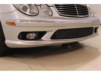 2004 Mercedes-Benz E 55 AMG - Photo 6 - Fort Wayne, IN 46804