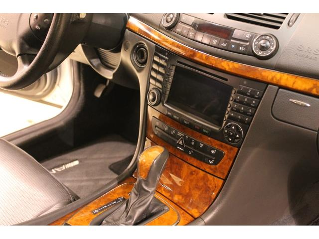 2004 Mercedes-Benz E 55 AMG - Photo 29 - Fort Wayne, IN 46804