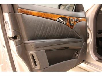 2004 Mercedes-Benz E 55 AMG - Photo 19 - Fort Wayne, IN 46804