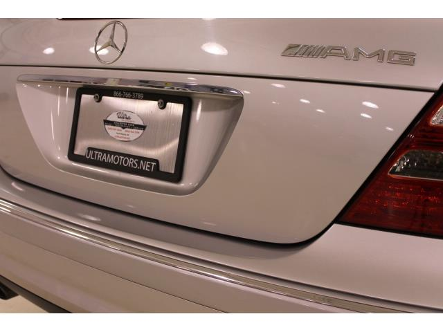 2004 Mercedes-Benz E 55 AMG - Photo 14 - Fort Wayne, IN 46804