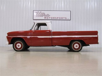 1966 Chevrolet C-10 Pickup Truck