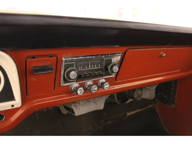 1967 Ford F-100 - Photo 28 - Fort Wayne, IN 46804
