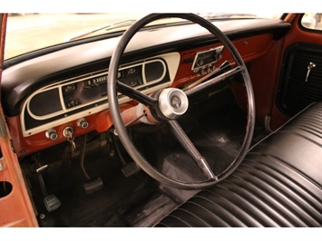 1967 Ford F-100 - Photo 26 - Fort Wayne, IN 46804