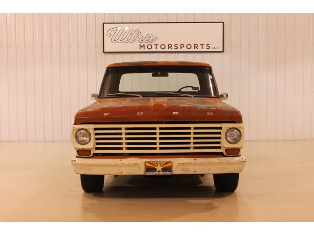 1967 Ford F-100 - Photo 4 - Fort Wayne, IN 46804
