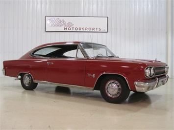 1965 AMC Marlin Coupe