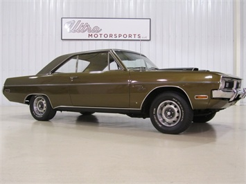1971 Dodge Dart Coupe
