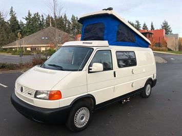 1999 Volkswagen EuroVan Camper - Photo 3 - Kirkland, WA 98034
